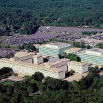 CIA Headquarters Virginia