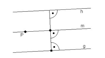 Geometrischer Ort Parallelenpaar