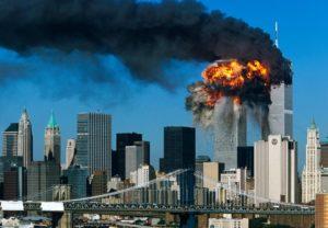 Terrorismus 9/11