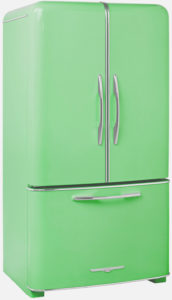 frigo der fifties