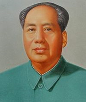 mao zedong vietnamkrieg