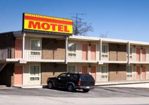 motel
