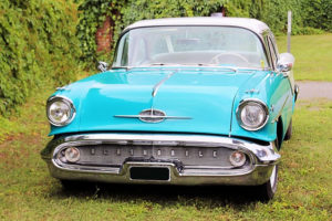 fifties car