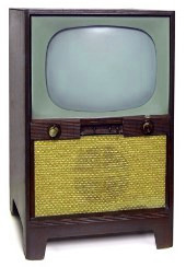 tv of the fifties
