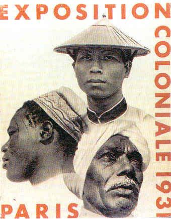 exposition colonial paris