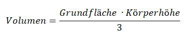 formel spitze koerper