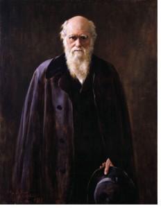 Darwin_by_John_Collier
