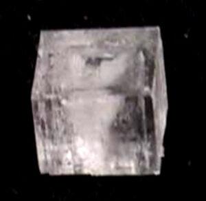 kochsalz kristall