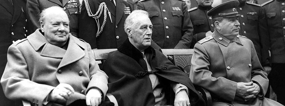 Jalta-Konferenz