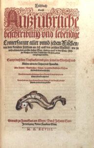 Gessner Fischbuch